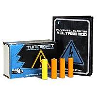 Blasterparts - Voltage-Set für Nerf Rebelle Rapid Red