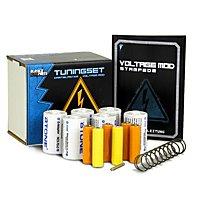 Blasterparts - Voltage-Set für Nerf Stampede ECS-60