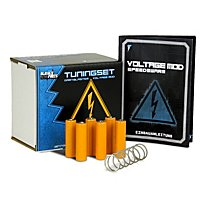 Blasterparts - Voltage-Set Nerf Dart Tag Speedswarm