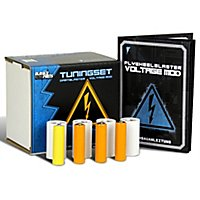 Blasterparts - Voltage-Set Nerf N-Strike Elite Hyperfire