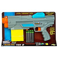 BuzzBee - Air Warriors Ultra-Tek Tek 8 Dartblaster