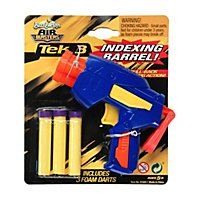 BuzzBee - Tek 3 Dart Blaster Blue