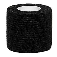 Camo-Tape for handles and grips - black