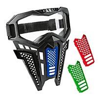 Dart Zone - Ballistix Ops Team Competiton Maske