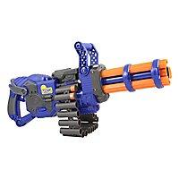 Dart Zone - Scorpion Gatling Blaster