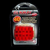Edison - Gummy Ammunition 40 Pk