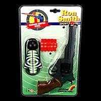 Edison - Ron Smith Gummy Revolver