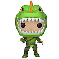 Fortnite - Rex Funko POP! Figur