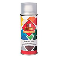 HitColor - Klarlack Matt 400ml
