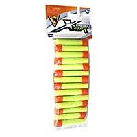 Lanard - 14er Dart Refill Pack for Scatter Blast & Triple Shot