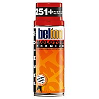 Molotow - Premium Spray Paint 400ml - 033 Red