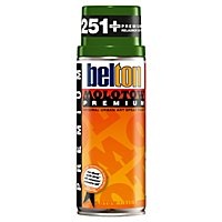 Molotow - Premium Spray Paint 400ml - 165 Dark Green