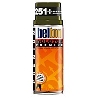 Molotow - Premium Spray Paint 400ml - 173 Evil Olive