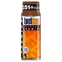 Molotow - Premium Spray Paint 400ml - 206 Walnut