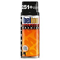 Molotow - Premium Spray Paint 400ml - 214 Toast Black