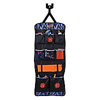 NERF - 2 in 1 Target and Storage Bag with Door Hanger