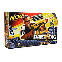 NERF - Dart Tag Quick 16
