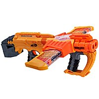 NERF Doomlands - 2169 Double-Dealer Dartblaster