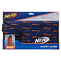NERF - N-Strike Elite Dart and Magazine Carry Case