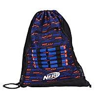 NERF - N-Strike Elite Draw String Bag