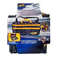 NERF - N-Strike Elite Mobile Mission P.A.K. Transport Bag for Blasters