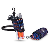 NERF - N-Strike Elite Starter Strike Set Dart Dump Pouch and Hip Holster