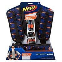 NERF - N-Strike Elite Utility Vest