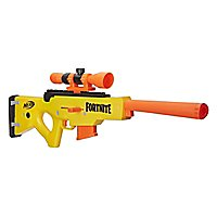 NERF Fortnite BASR-L (Bolt Action Sniper Rifle)