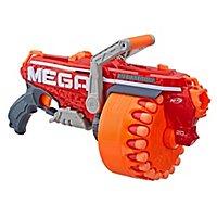 NERF - Mega Series Megalodon Dartblaster