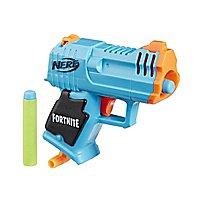 NERF MicroShots - Fortnite HC-R (Handcannon) Dartblaster