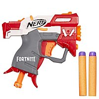 NERF MicroShots - Fortnite Tactical Shotgun Dartblaster