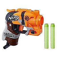 NERF - MicroShots Hammershot