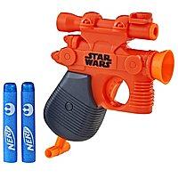 NERF - MicroShots Star Wars Han Solo