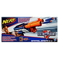NERF - N-Strike Barrel Break IX-2 (blue)