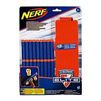 NERF - N-Strike Elite 18 Dart Quick-Reload Clip-Magazin