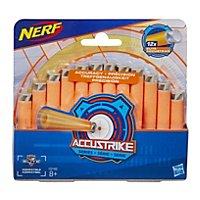 NERF - N-Strike Elite AccuStrike 12 Dart Refill Pack