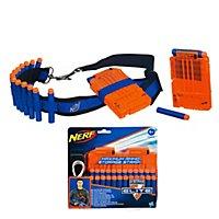 NERF - N-Strike Elite Bandolier Kit Munitionsgurt