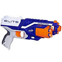 NERF - N-Strike Elite Disruptor Accustrike Pack
