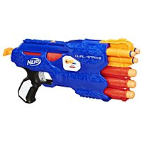 NERF - N-Strike Elite Dual-Strike