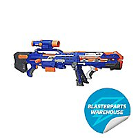 Warehouse Nerf N-Strike Elite Longshot CS-6