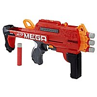 NERF - N-Strike Elite Mega Bulldog