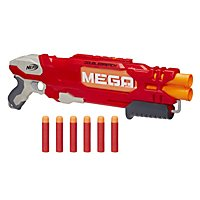 NERF - N-Strike Elite Mega Doublebreach
