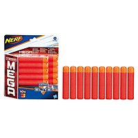 NERF - N-Strike Elite Mega Series Mega Darts 10 Pk