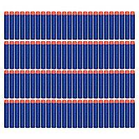 NERF - N-Strike Elite Refill Pack of 100 Darts in Sustainable Packaging