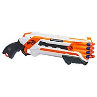 NERF - N-Strike Elite Rough Cut 2x4
