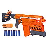 NERF - N-Strike Elite XD 2-in-1 Demolisher