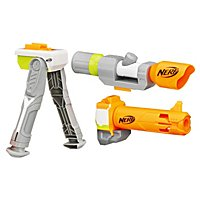 NERF - N-Strike Elite Modulus Long Range Uprade Kit in Recycling-Verpackung