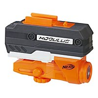 NERF - N-Strike Elite Modulus Targeting Light Beam in Sustainable Packaging
