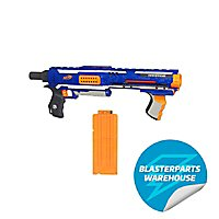 Warehouse Nerf N-Strike Elite - XD Rampage