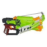 NERF - Zombie Strike Crossfire Bow Armbrust
